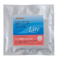 Art Clay Silver Lite / 12g