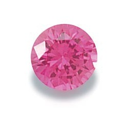 Syn. Pink Sapphire (2mm...
