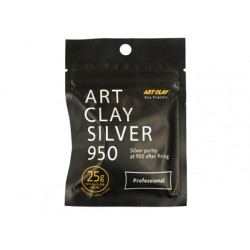 Art Clay® Silver PRO 950 / 25g