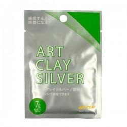 Art Clay Silver 650 / 7g