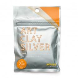 Art Clay Silver 650 / 50g